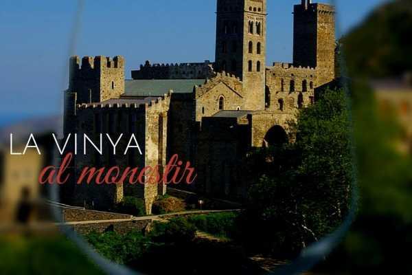 ICONO Serveis Culturals De la vinya al monestir