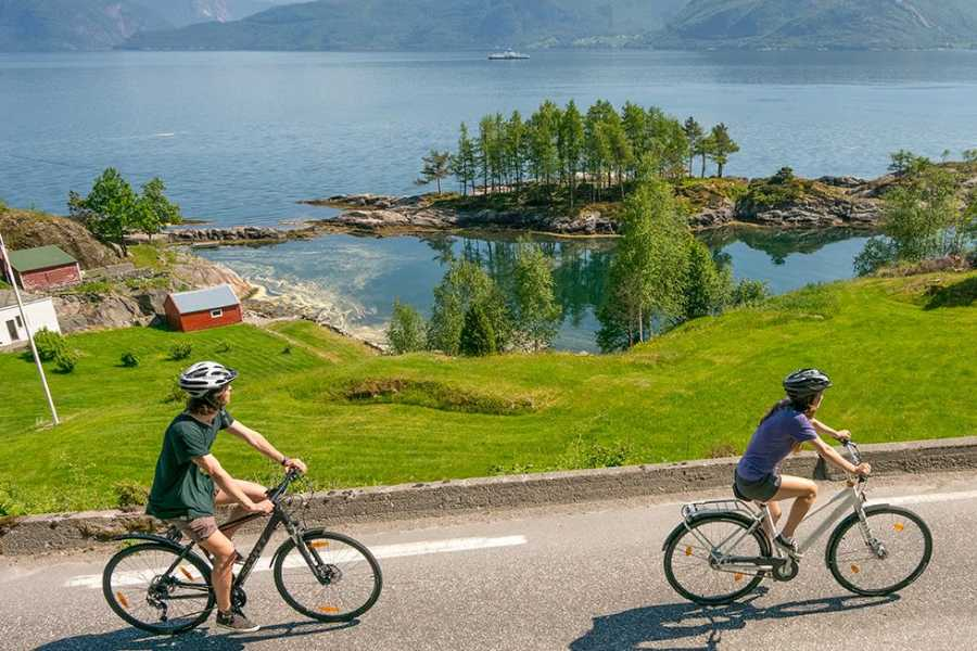 Sogn Tours Bicycle rental