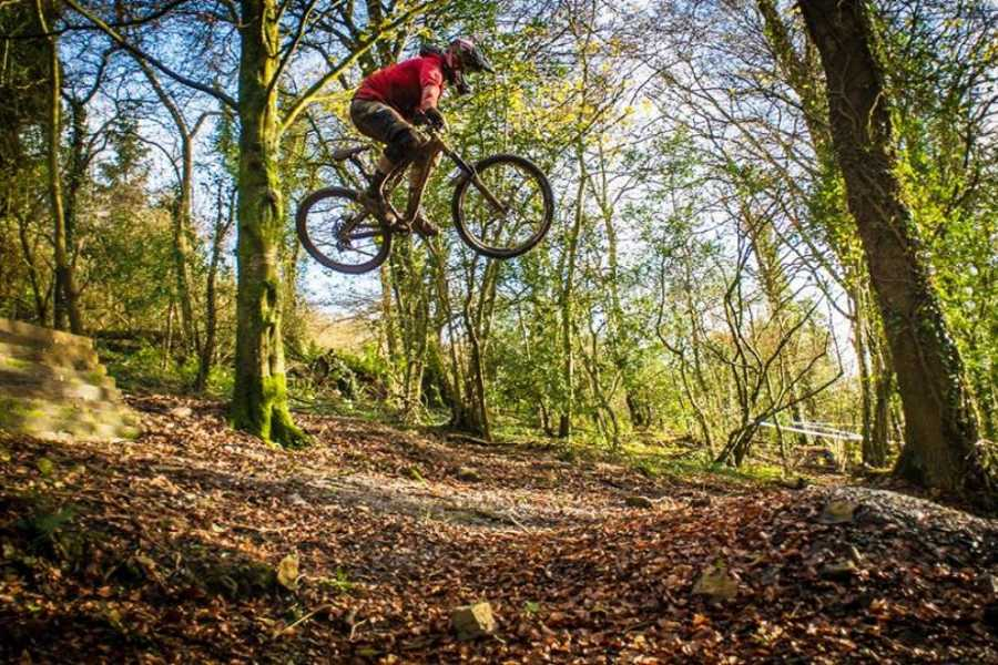 Bike Park Ireland Full Day DH Pack (Downhill Bike + Uplift) €120 (Online €117)