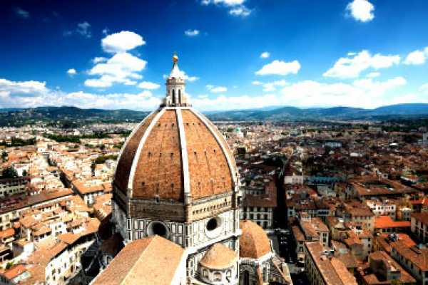 """1. Livorno 1-Day Private Tour """"Explore the Best Sites of Florence and Pisa"""""""