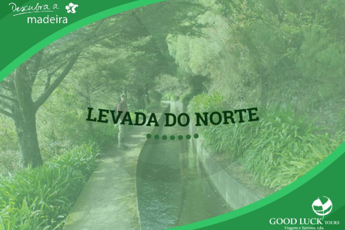 Good Luck Tours Levada do Norte
