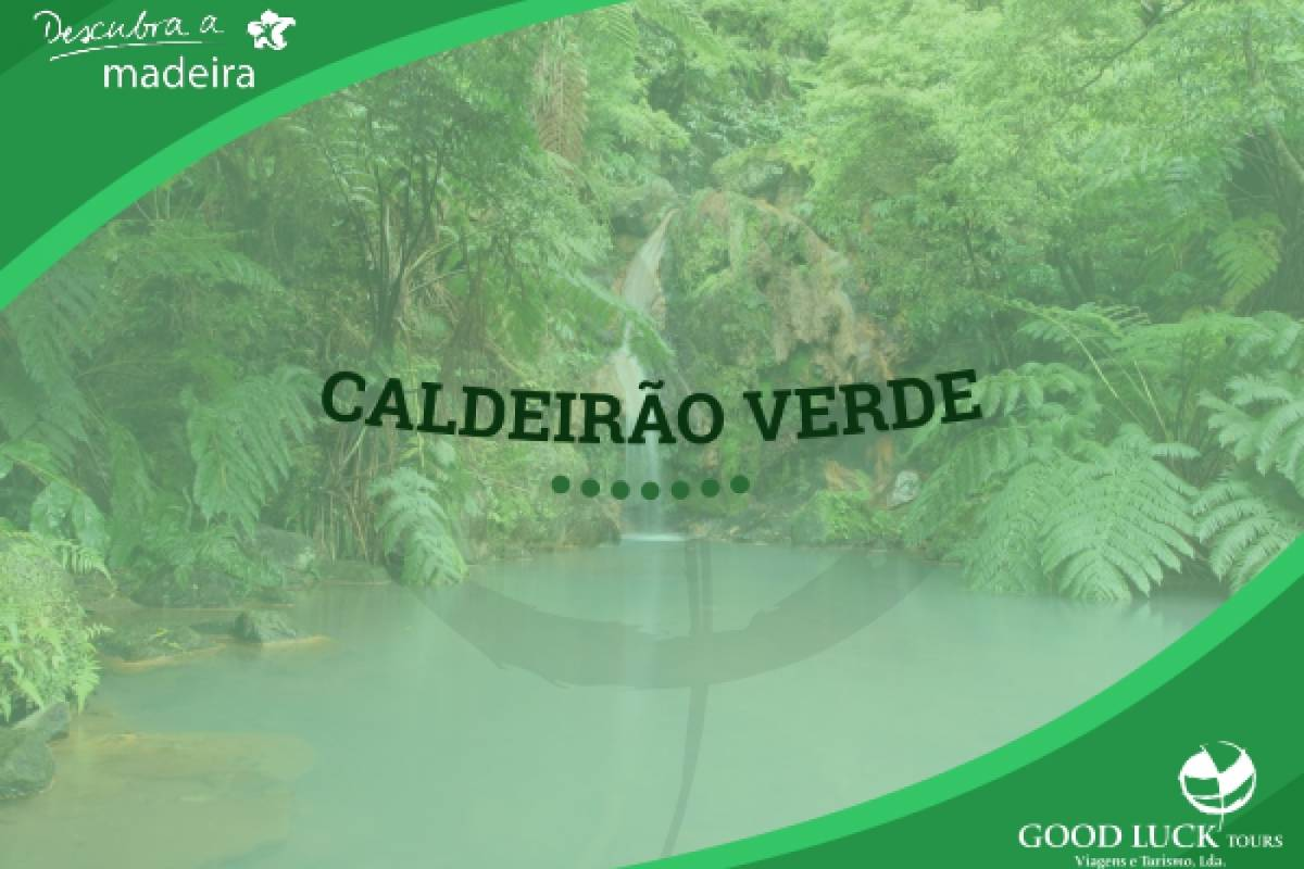 Good Luck Tours Queimadas/Caldeirão Verde
