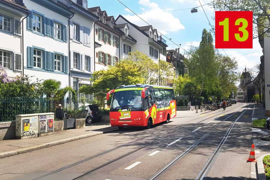 BaselCitytour.ch 13 - Spalenberg