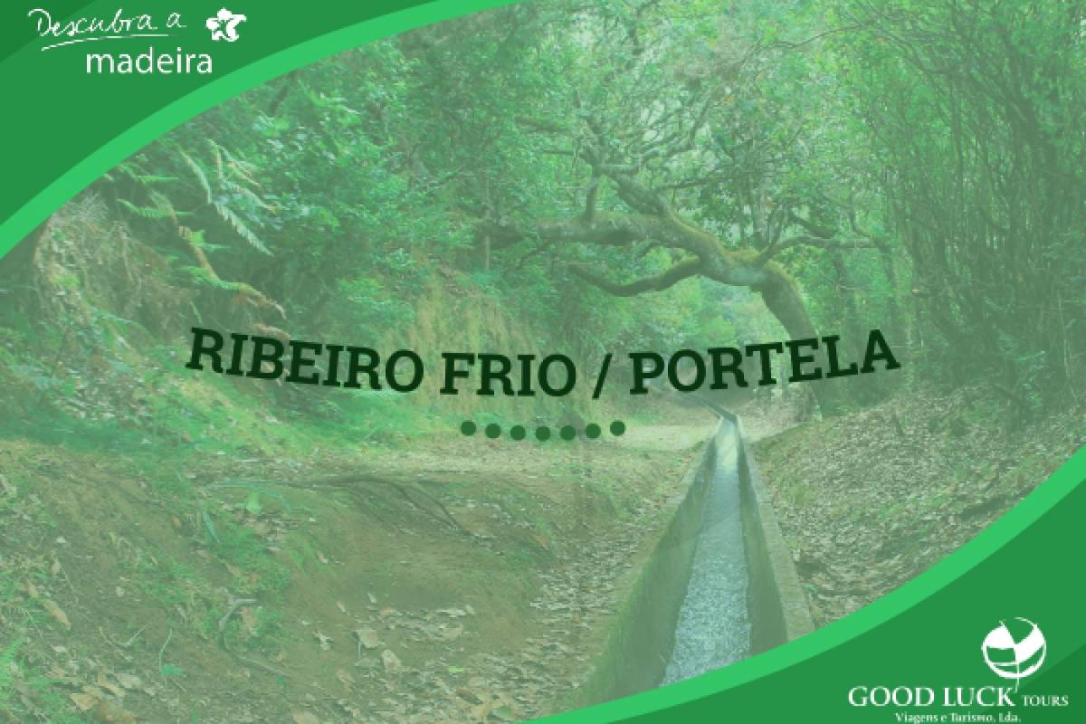 Good Luck Tours Ribeiro Frio / Portela