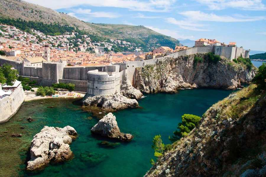 Sugaman Tours Private Tour to Dubrovnik