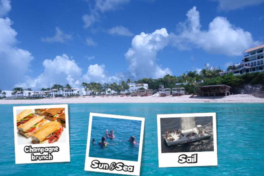 Aqua Mania Adventures Rum & Reggae Sail