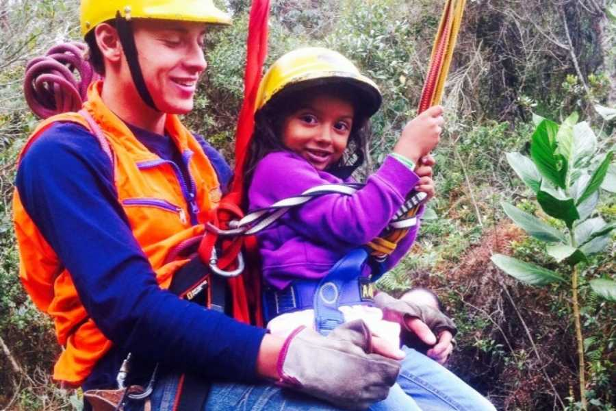Medellin City Tours BoGo Tour: 	BOOK ZIP LINES AND GET FREE FOOD TOUR