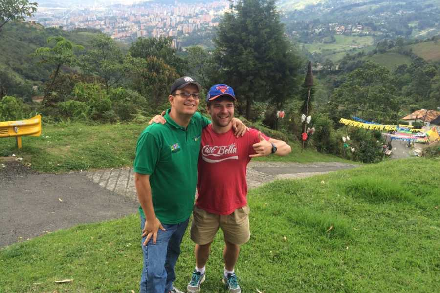 Medellin City Tours BoGo Tour: 	BOOK FULL DAY CITY TOUR AND GET FREE FOOD TOUR