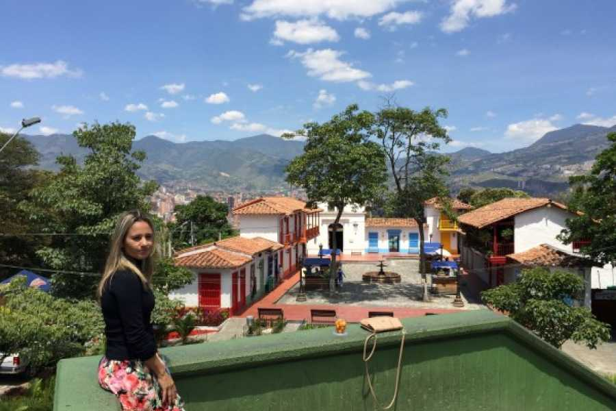 Medellin City Services BoGo Tour:	BOOK FULL DAY PRIME PARKS AND GET FREE FOOD TOUR