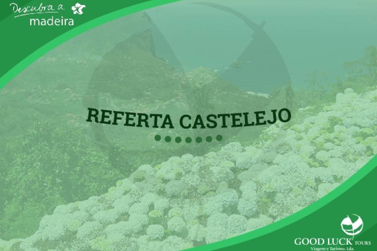 Good Luck Tours REFERTA - CASTELEJO