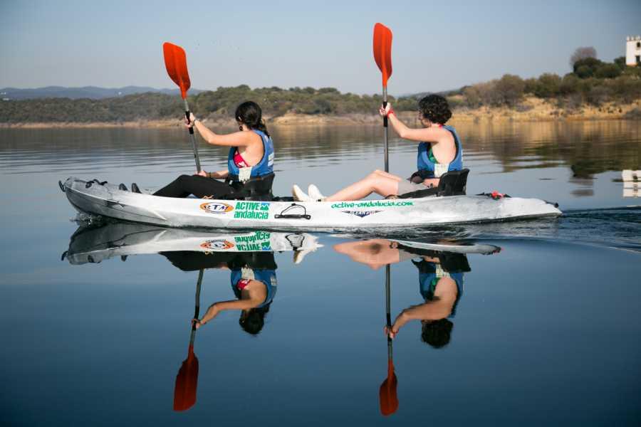 Active Andalucía Rutas en Kayak