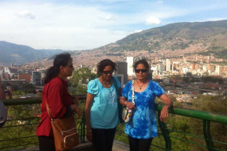 Medellin City Services BoGo Tour:  BOOK CITY TOUR AND GET FREE CHRISTMAS TOUR