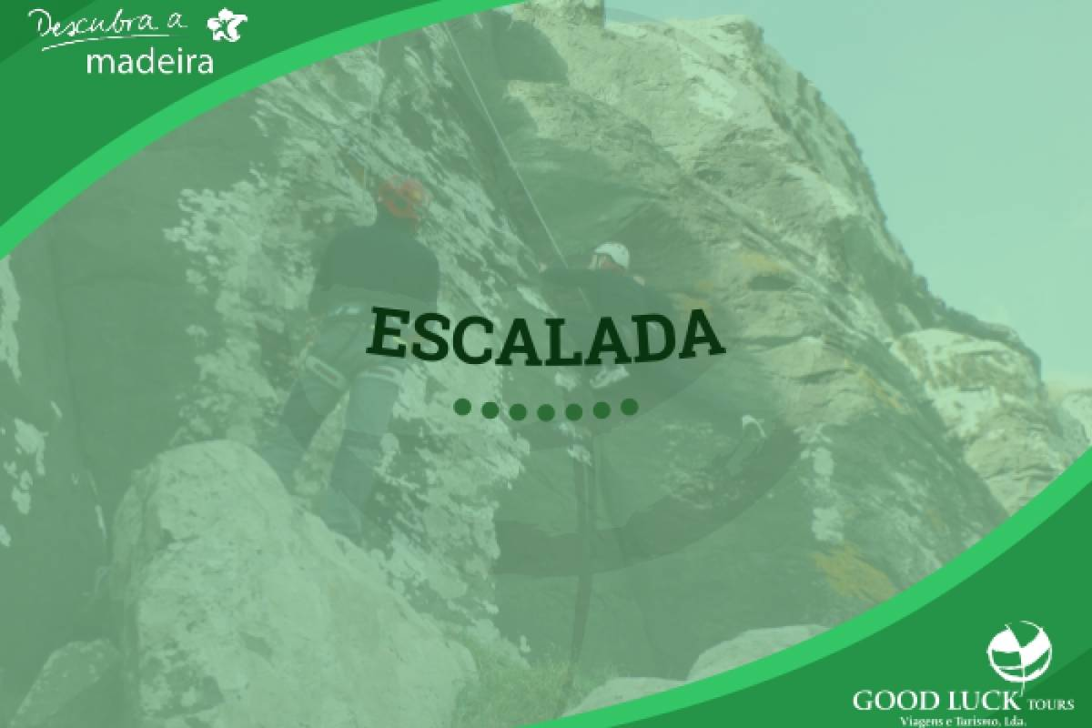 Good Luck Tours Escalada