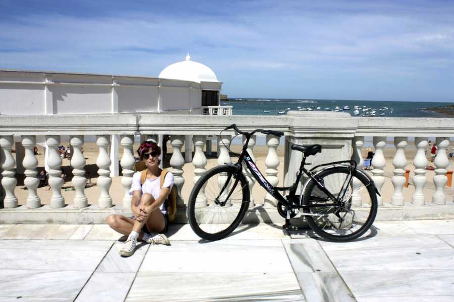 Sights and Bikes Day Tours Bike Rental - 2 days