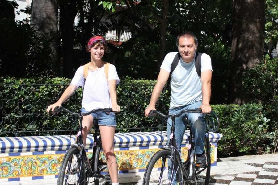 Sights and Bikes Day Tours Bike Rental - 4 days