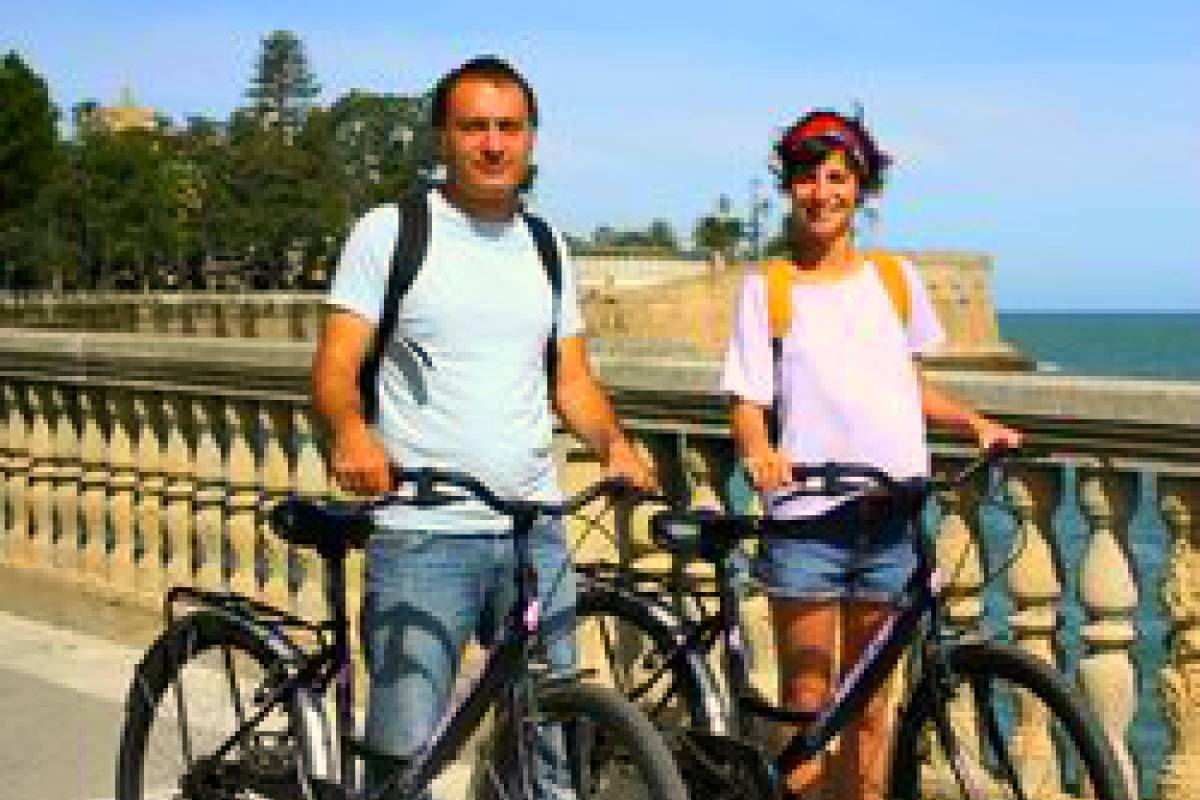 Sights and Bikes Day Tours Bike Rental - 5 days