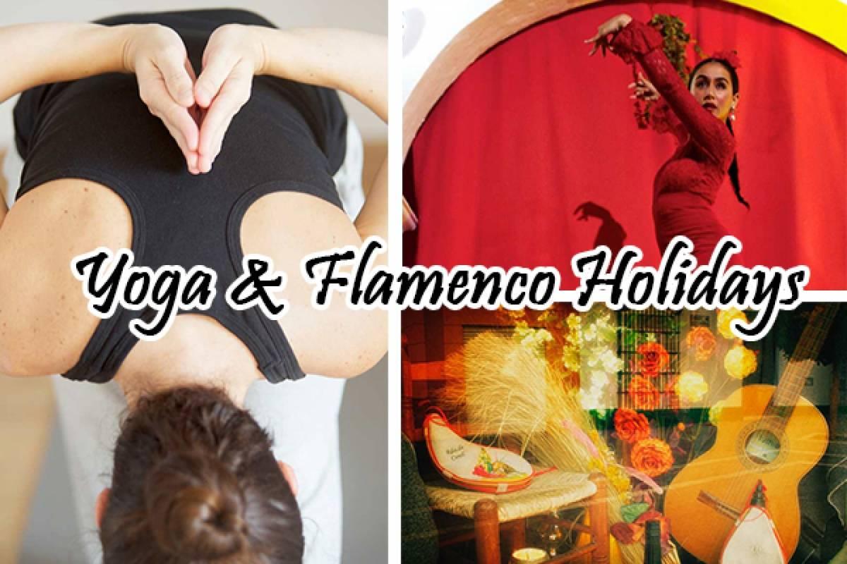 Oceano Surf Camps Yoga and Flamenco Holidays