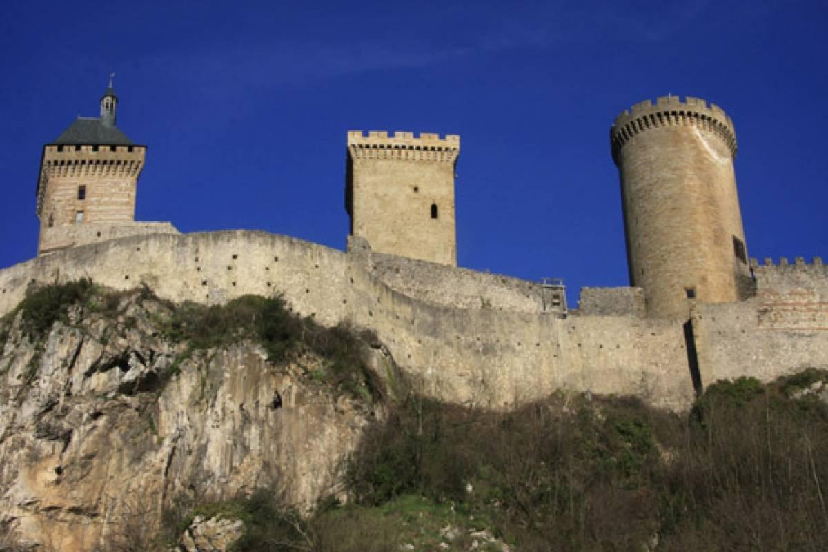 Spa Treks - Activ Adventure Cathar Trails Crusader