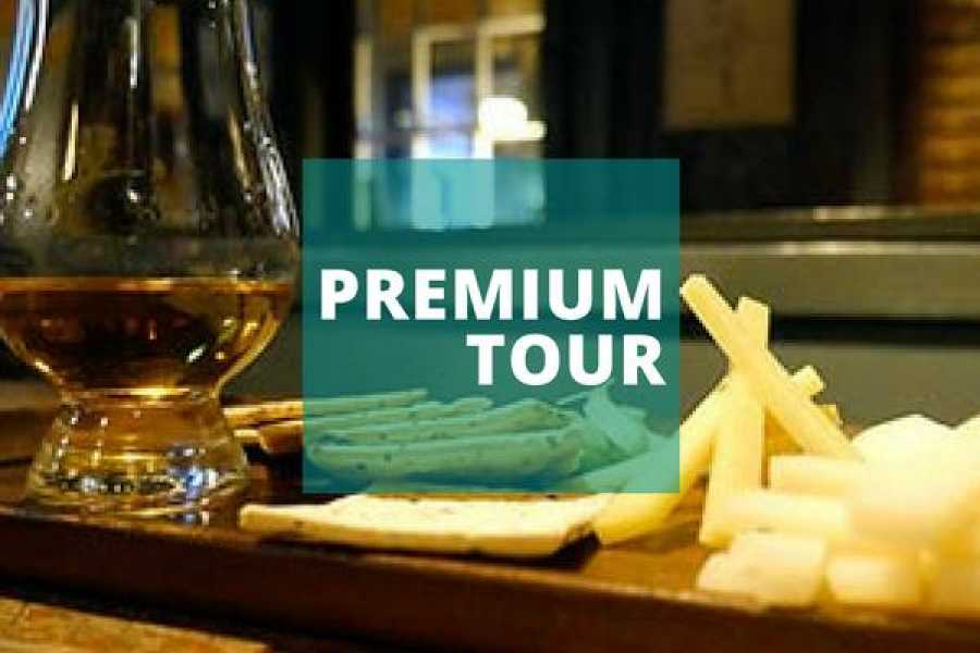 Dublin Whiskey Tours Premium Tour