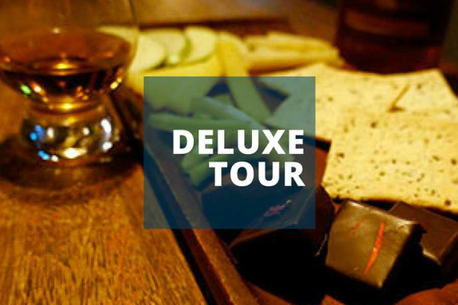 Dublin Whiskey Tours Deluxe Tour