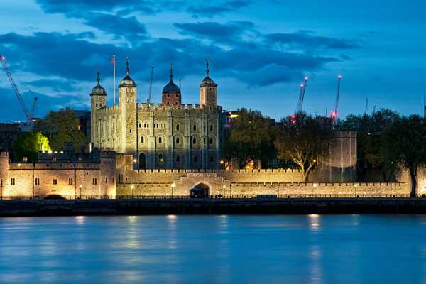 SANDEMANs NEW London Tours Grim Reaper Tour