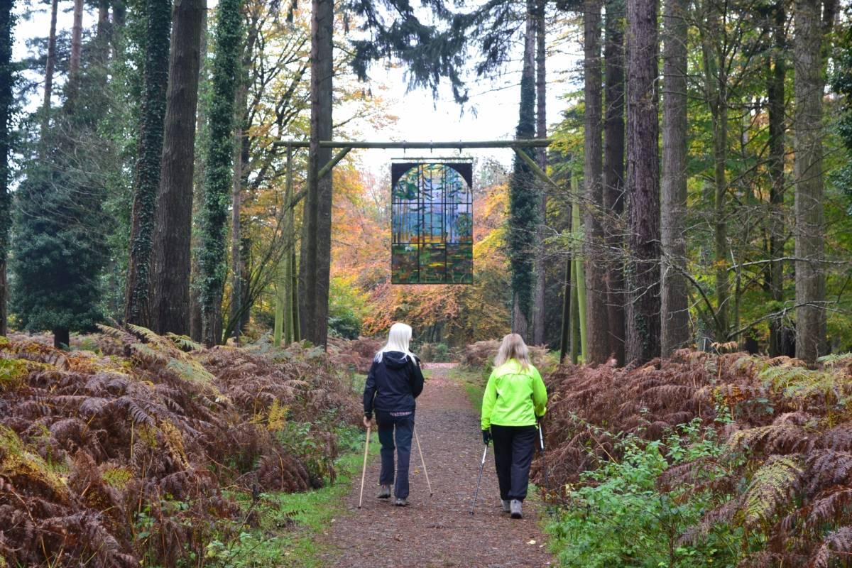 Way2go Adventures Nordic Walking