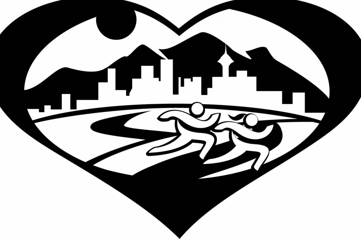 "Las Vegas Running Tours (G) ""Run to Love...Love to Run"" Wedding Packages"