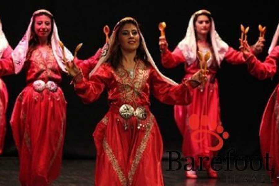 BarefootPlus Travel Istanbul Night Tour - Turkish Night Show