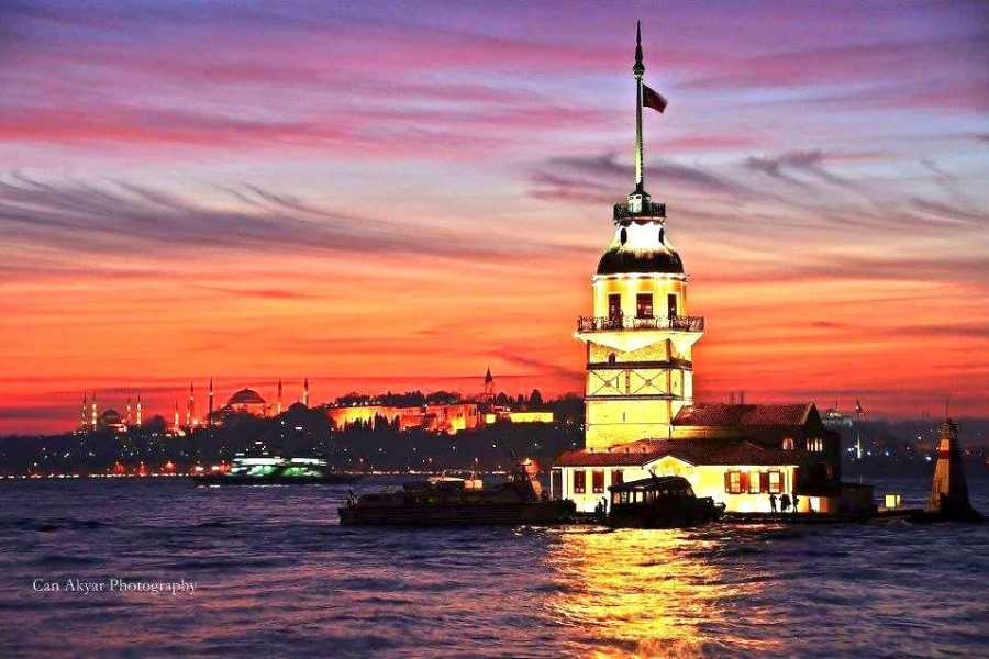 BarefootPlus Travel Highlights of Western Turkey 10 Day Small Group Tour
