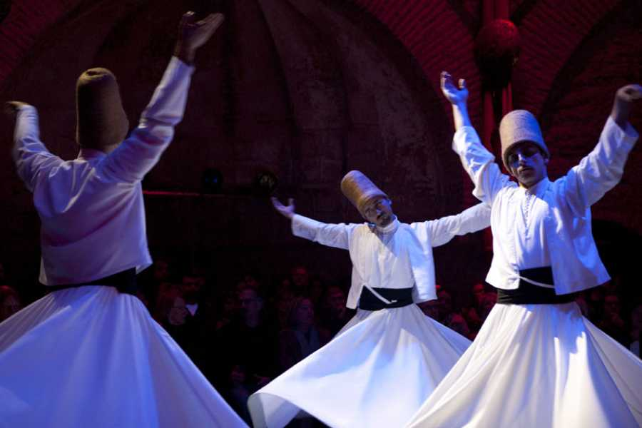 BarefootPlus Travel Cappadocia Night Tour - Whirling Dervishes