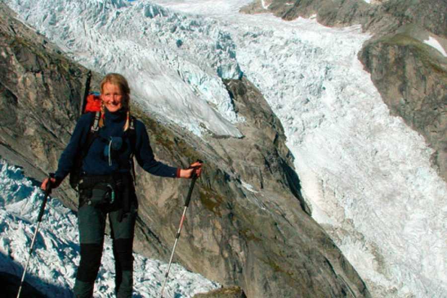 Jostedalen Breførarlag Private Gletschertouren