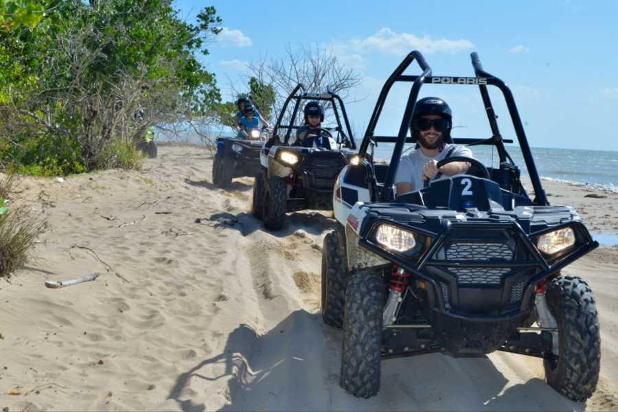 Jamwest Motorsports and Adventure Park ATV Tour