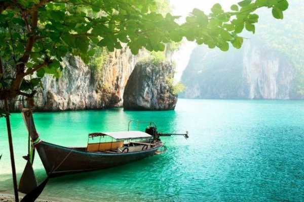 AMICI MIEI PHUKET TRAVEL AGENCY 2 GIORNI, TOUR IMPERDIBILE JAMES BOND, KRABI E PHI PHI ISLAND