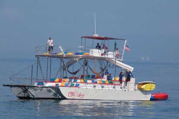 """Francesca & Michaels"" Private tour to the Marieta Islands!"