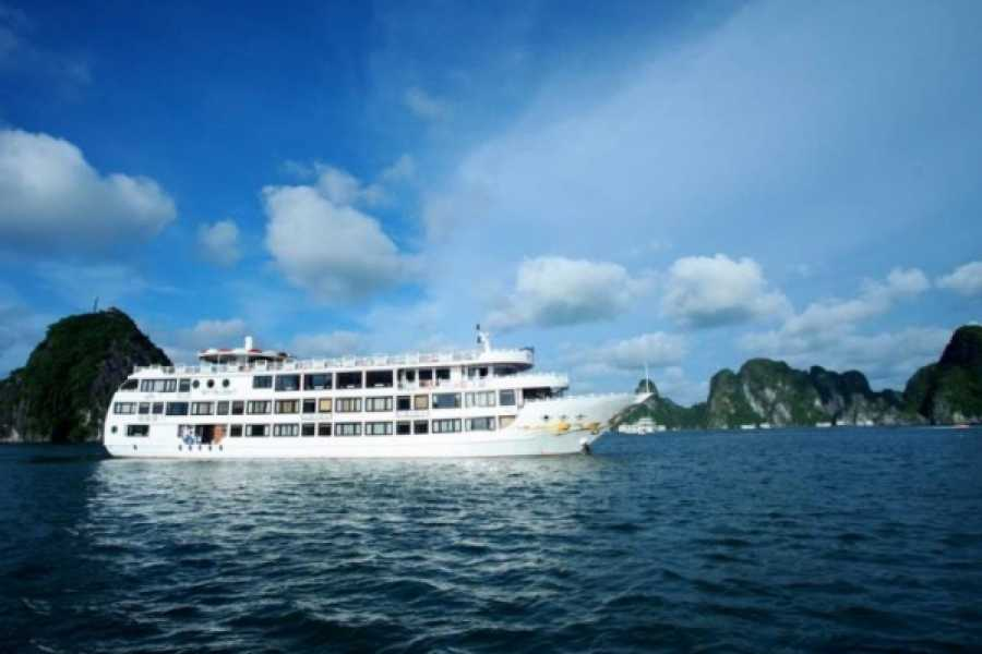 Vietnam 24h Tour Starlight Cruise 3D2N
