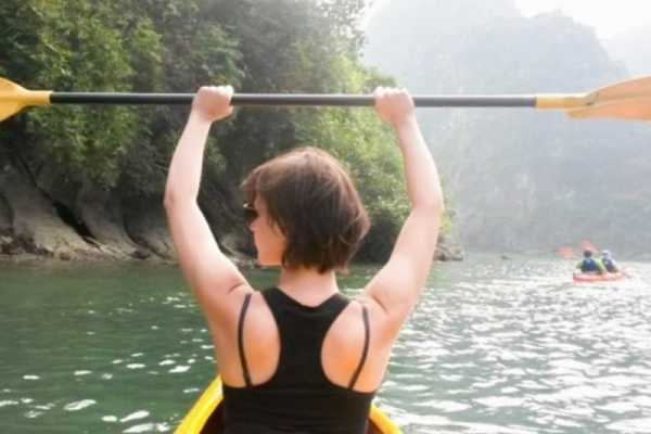 Vietnam 24h Tour Real Halong Bay Experience on the budget 2D1N