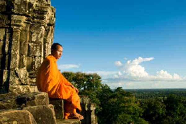 Vietnam 24h Tour A Glimpse of Cambodia 7 Days