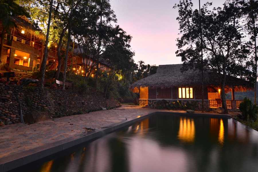 Vietnam 24h Tour Pu Luong Retreat 2D1N