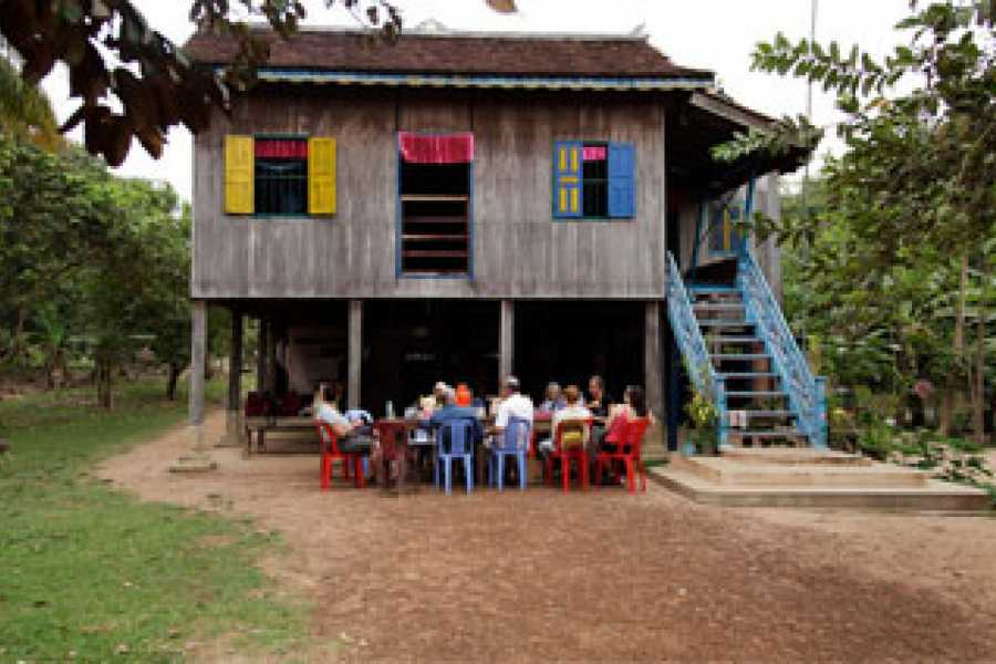 Vietnam 24h Tour Homestay Tour in Siem Reap 3 Days