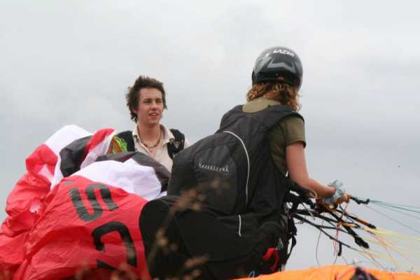 Paragliding 5 day Beginner Course - Nepal