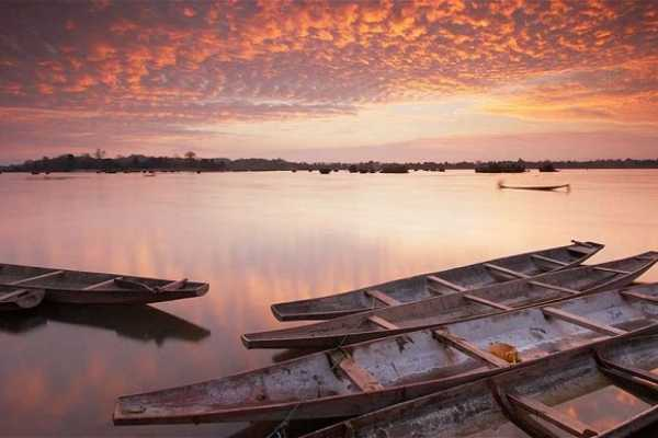 Vietnam 24h Tour Three World Heritage Highlight 9 days
