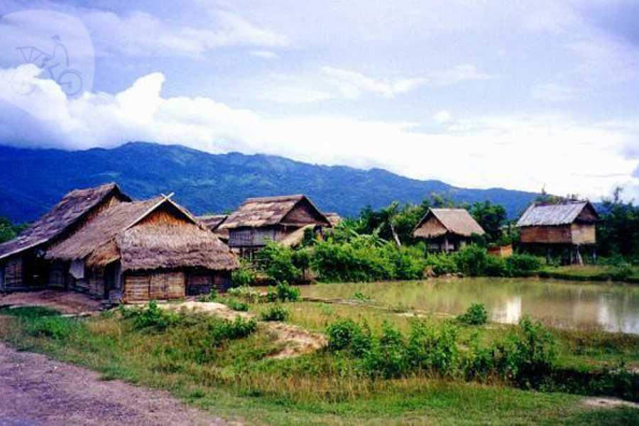 Vietnam 24h Tour Luang Prabang Adventure Tour 3 Days