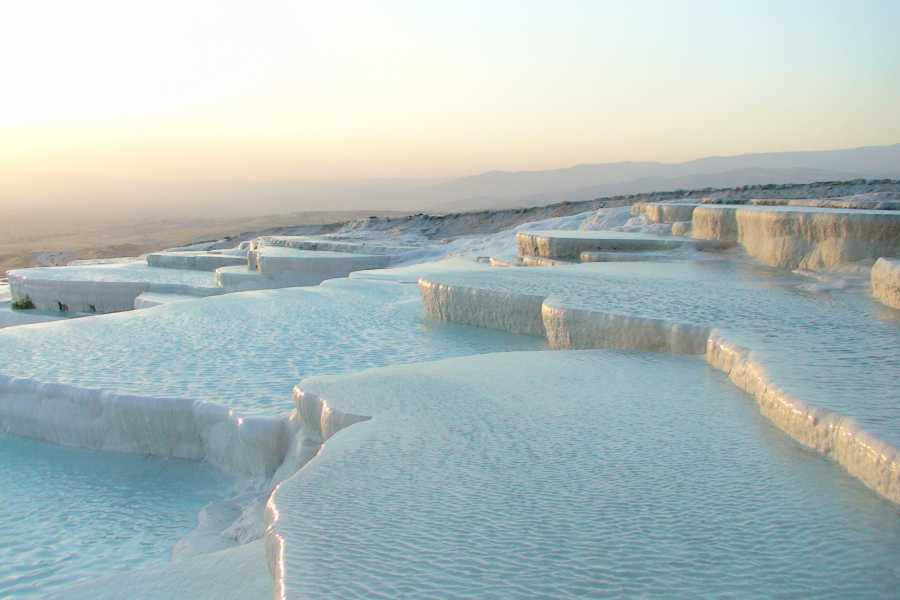 BarefootPlus Travel Pamukkale Full Day Tour (Departures from Kusadasi)