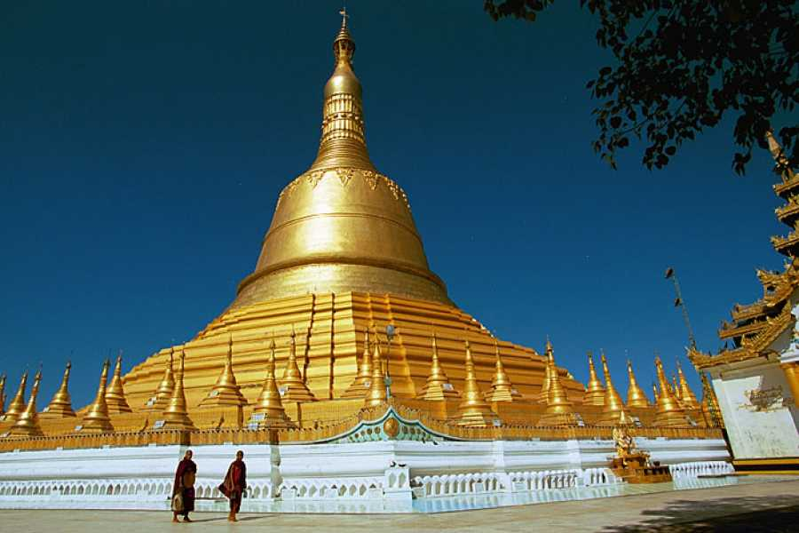 Vietnam 24h Tour Beautiful Myanmar Tour 10 Days