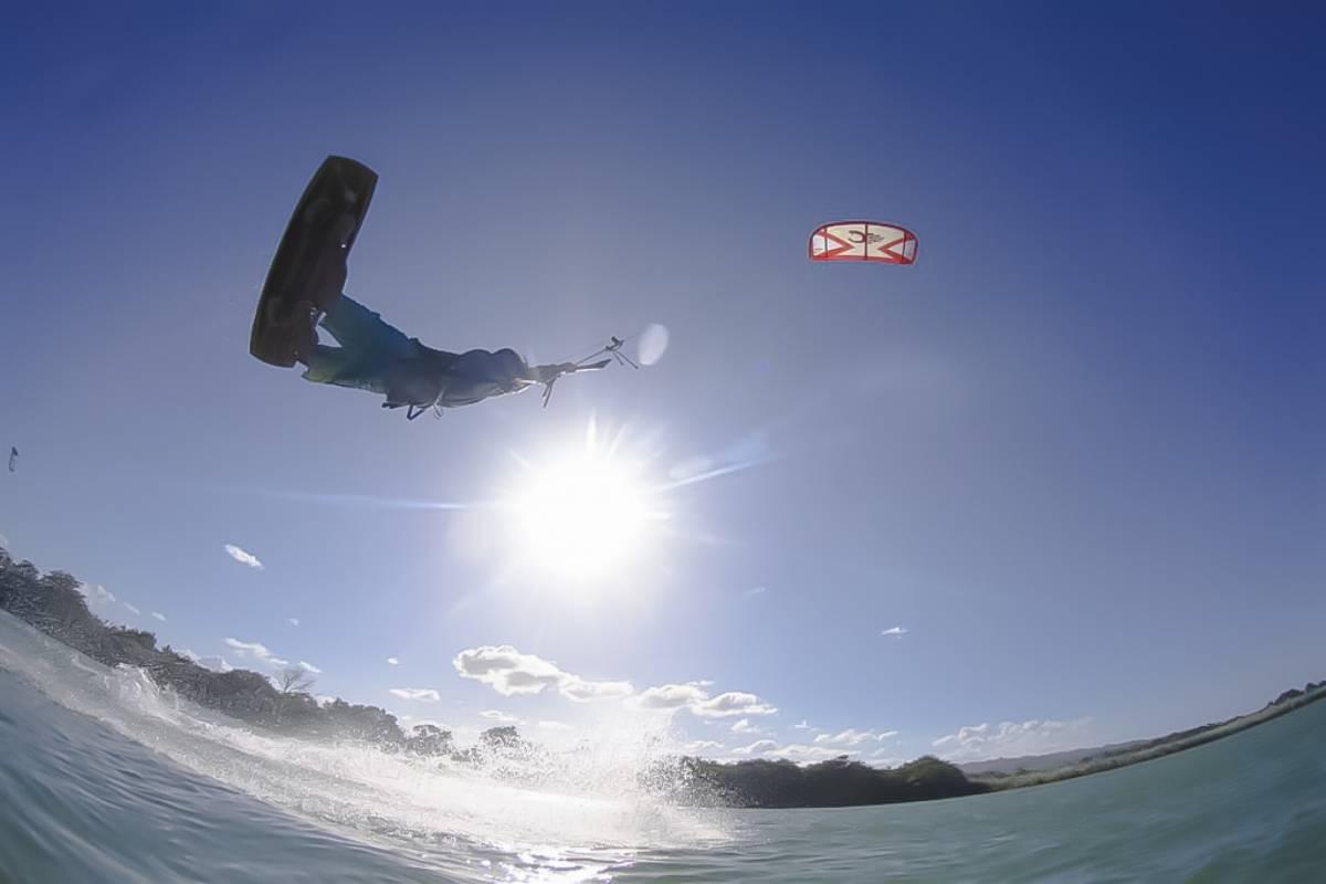 Kitesurfing.no Kitekurs, 2 dager