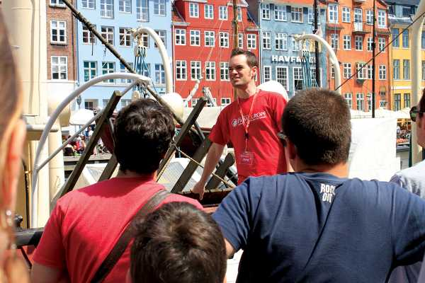 FREE Tour of Copenhagen