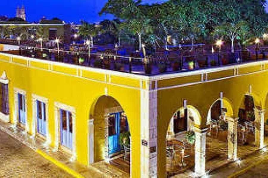 VIAJERO MEXICO Haciendas in Yucatan 5Tages-Reise