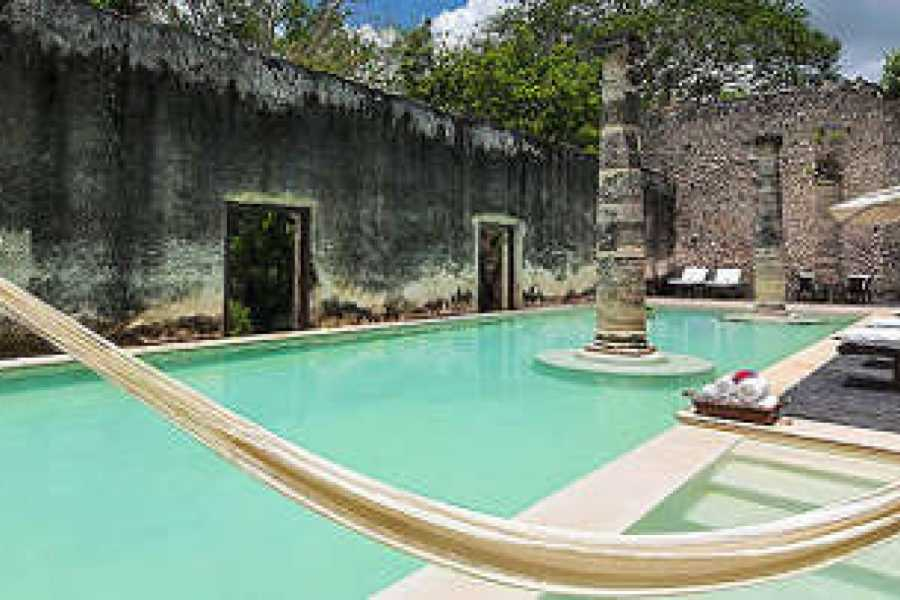 VIAJERO MEXICO Haciendas in Yucatan 6Tages-Reise