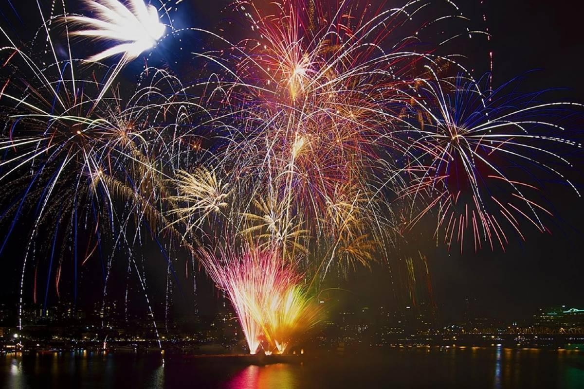 Travel etc St. Anne Celebration Day with Dinner & Fireworks