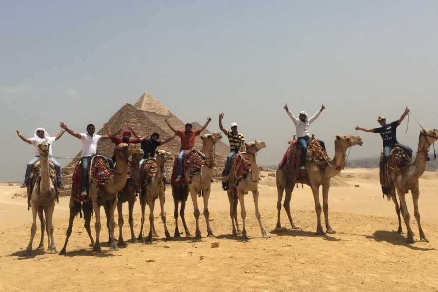 EMO TOURS EGYPT Budget Egypt Holiday packages for 5 Days 4 Nights includes Tours in Cairo Aswan & Luxor
